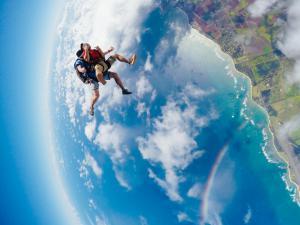 Oahu Skydive