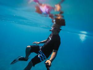 Oahu Snorkel 2017