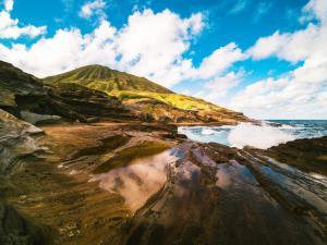 Oahu Splash 2017